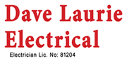 Dave Laurie Electrical Hervey Bay